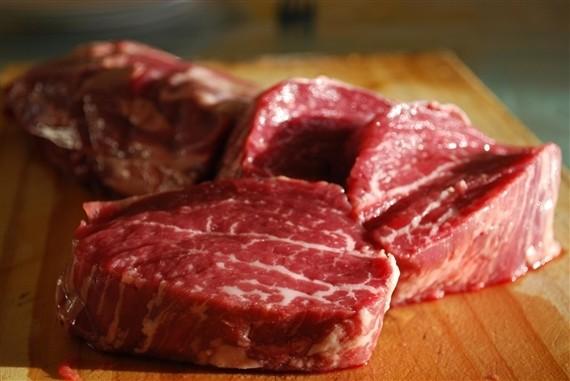 Der Fleischmarkt ist heute stark geschützt. (Bild Alpha)