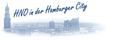 Headergrafik: Hamburg - HNO-PRAXIS MÖNCKEBERGSTRASSE – Hamburg-Zentrum, Innenstadt / Hafencity