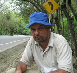 Julian A. Salazar