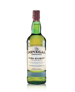 Donegal Irish Whiskey