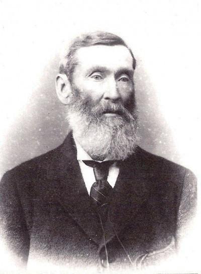 Aeneas Coffey 1838