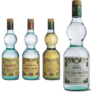 Brotto Grappa Veneta