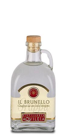 Grappa di Brunello - Destilleria Aquileia