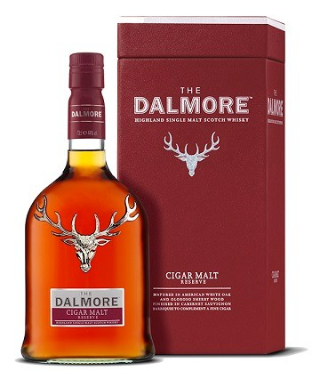 Dalmore The Cigar Malt
