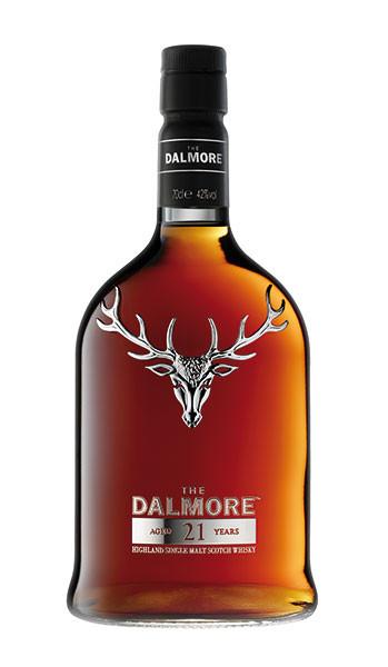 Dalmore 21 Jahre