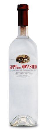 Grappa Monastero LX - Destilleria Aquileia