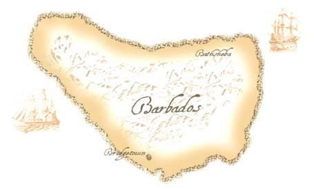 Rum Plantation Barbados