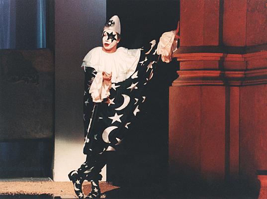 Gran Teatre del Liceu 1990