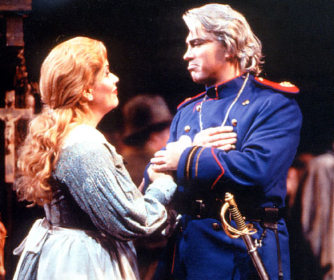 Lyric Opera of Chicago 1996