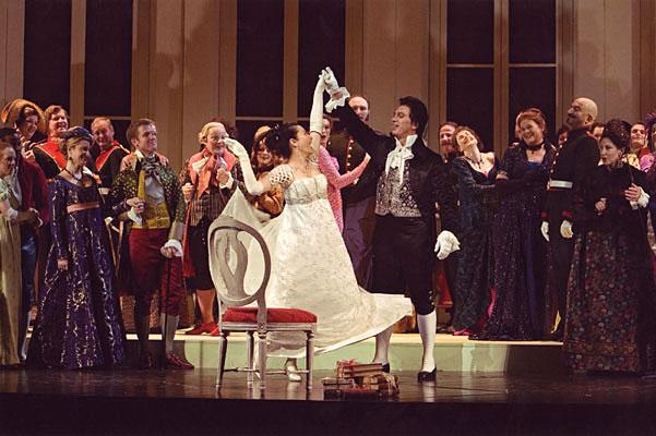 Royal Opera 2006