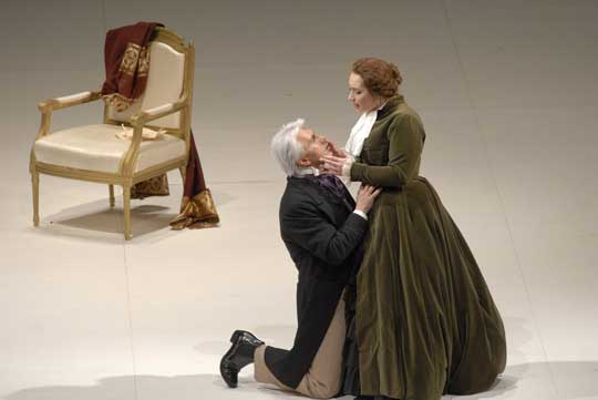 Lyric Opera of Chicago 2008