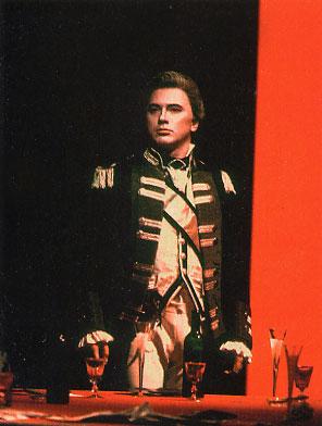 Metropolitan Opera 1999