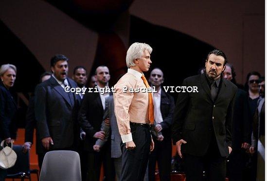 Opera National de Paris 2007