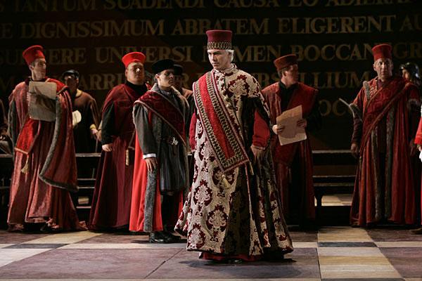 Houston Grand Opera 2006