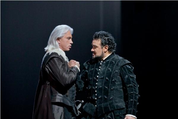 Metropolitan Opera 2013