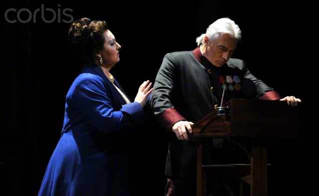 Royal Opera 2014-2015