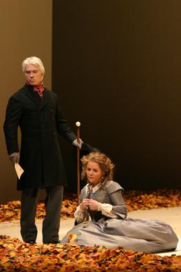 Metropolitan Opera 2007
