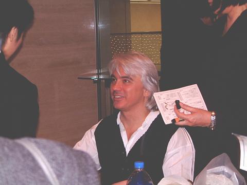 November 19, 2003 (Recital )