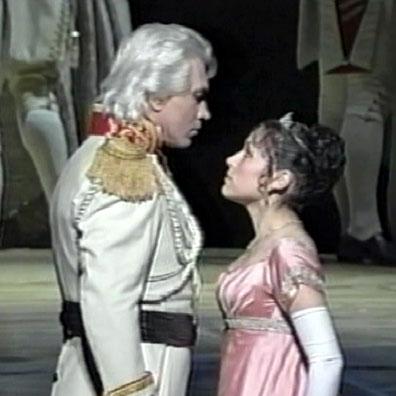 Mariinsky Opera in Tokyo 2003