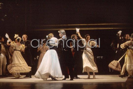 Royal Opera 1993
