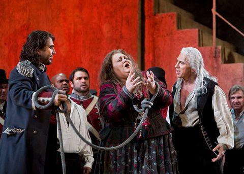 San Francisco Opera 2009