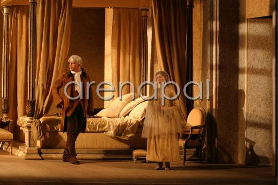 Opera National de Paris 2003