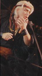 Houston Grand Opera 2001