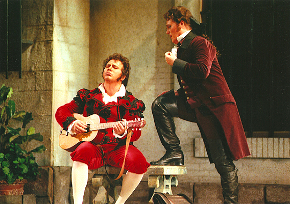 San Francisco Opera 1996