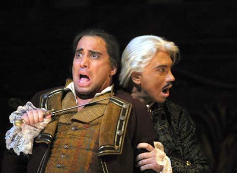 Metropolitan Opera 2002-2003