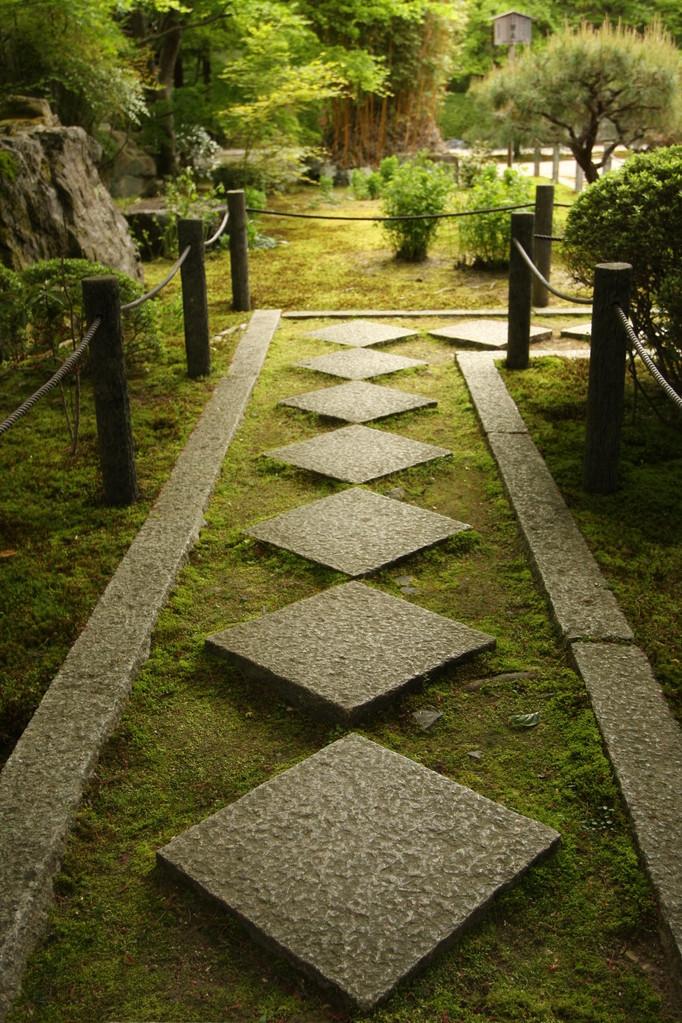 Tenjuan, Nanzenji, Kyōto