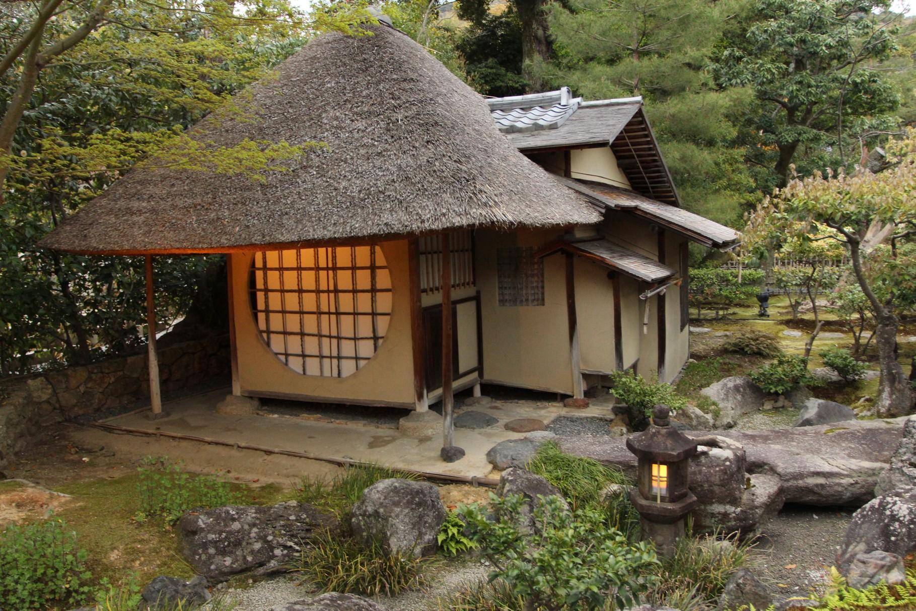 京都市 Kyōto, Kōdaiji, Teahouse