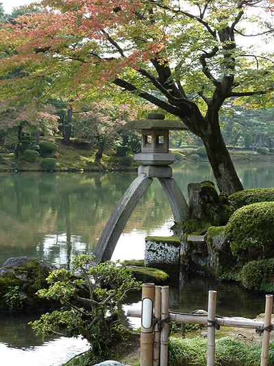 金沢 Kanazawa, Kenroku-en  兼六園