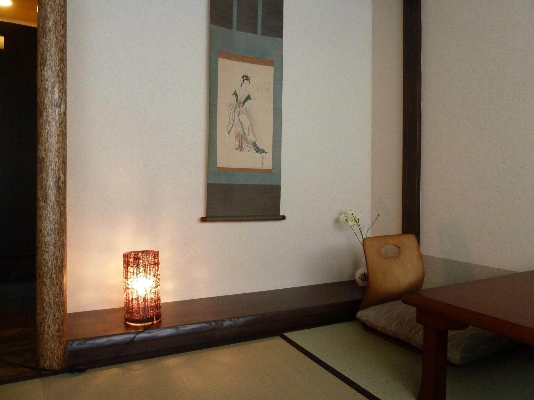 京都市 Kyōto, Ryokan