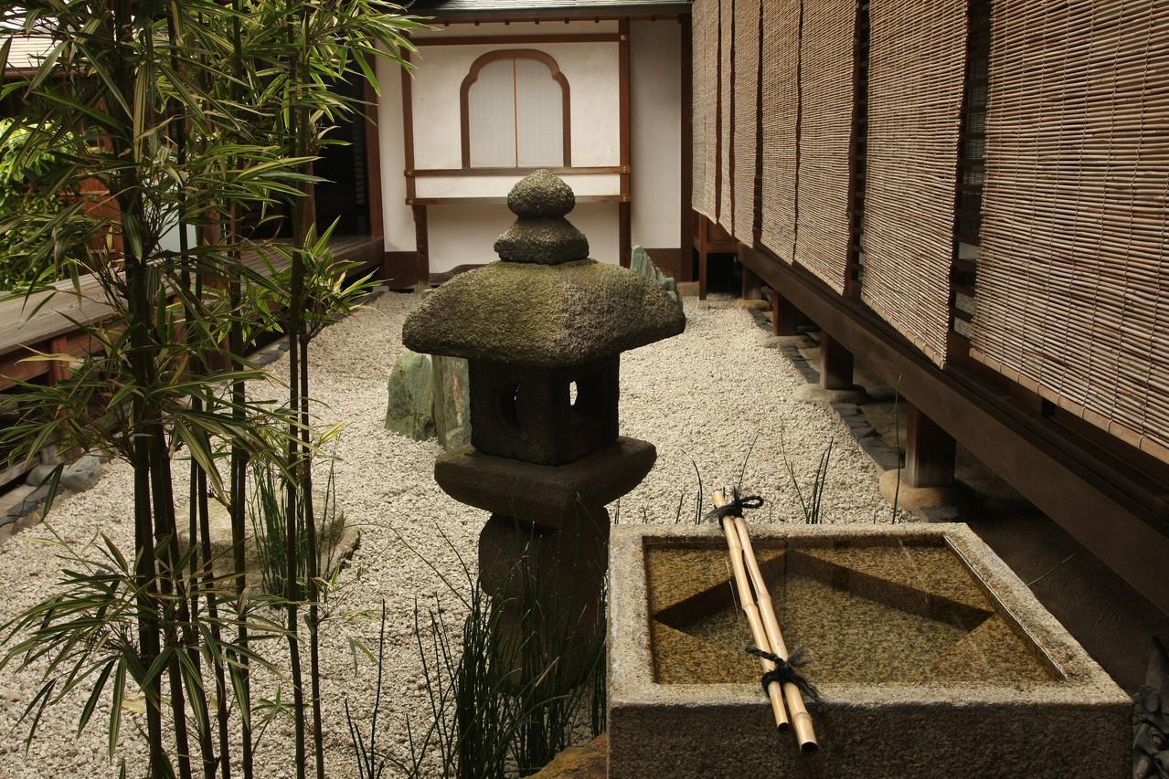 Zuihô-in, Daitokuji