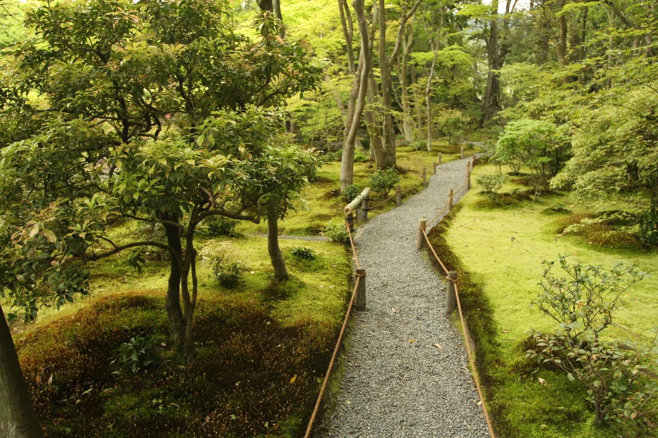 京都市/無鄰菴 Kyōto Murin-an