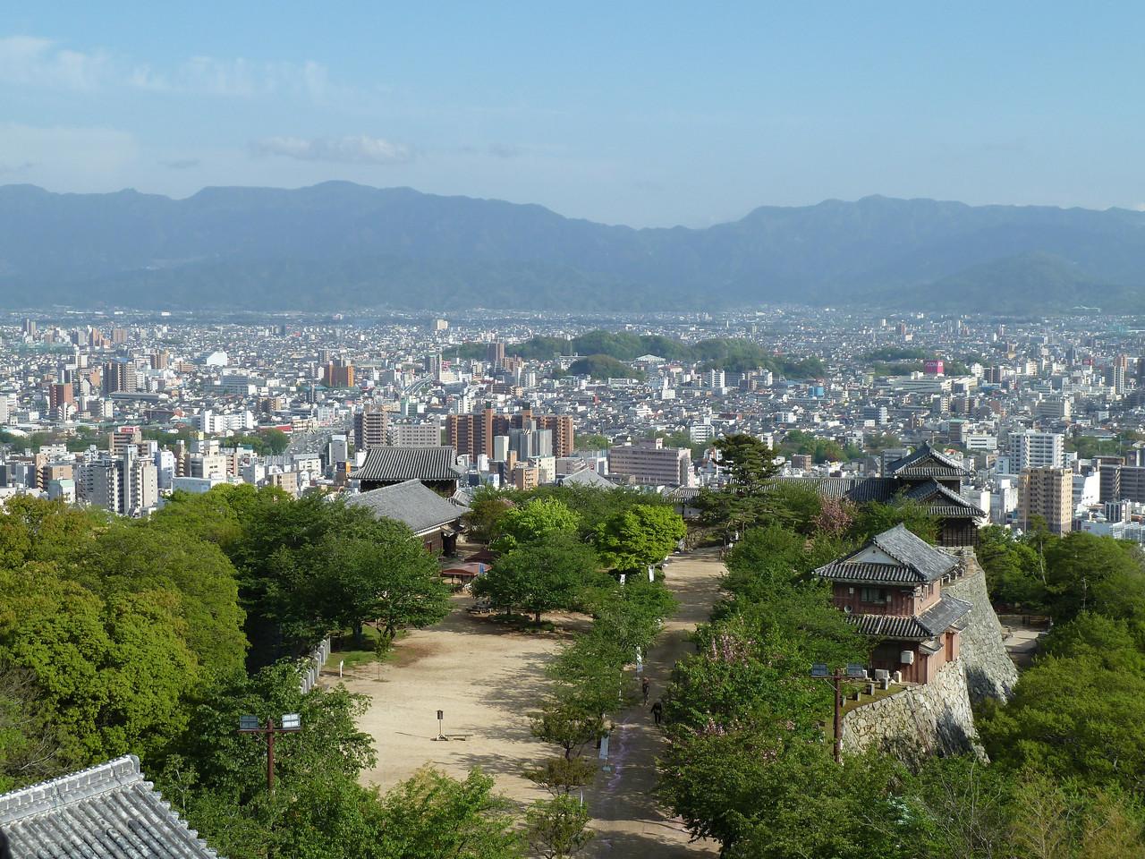 松山市 Matsuyama