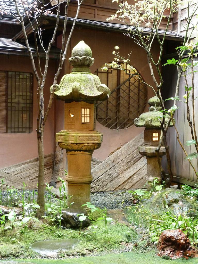 金沢市 Kanazawa