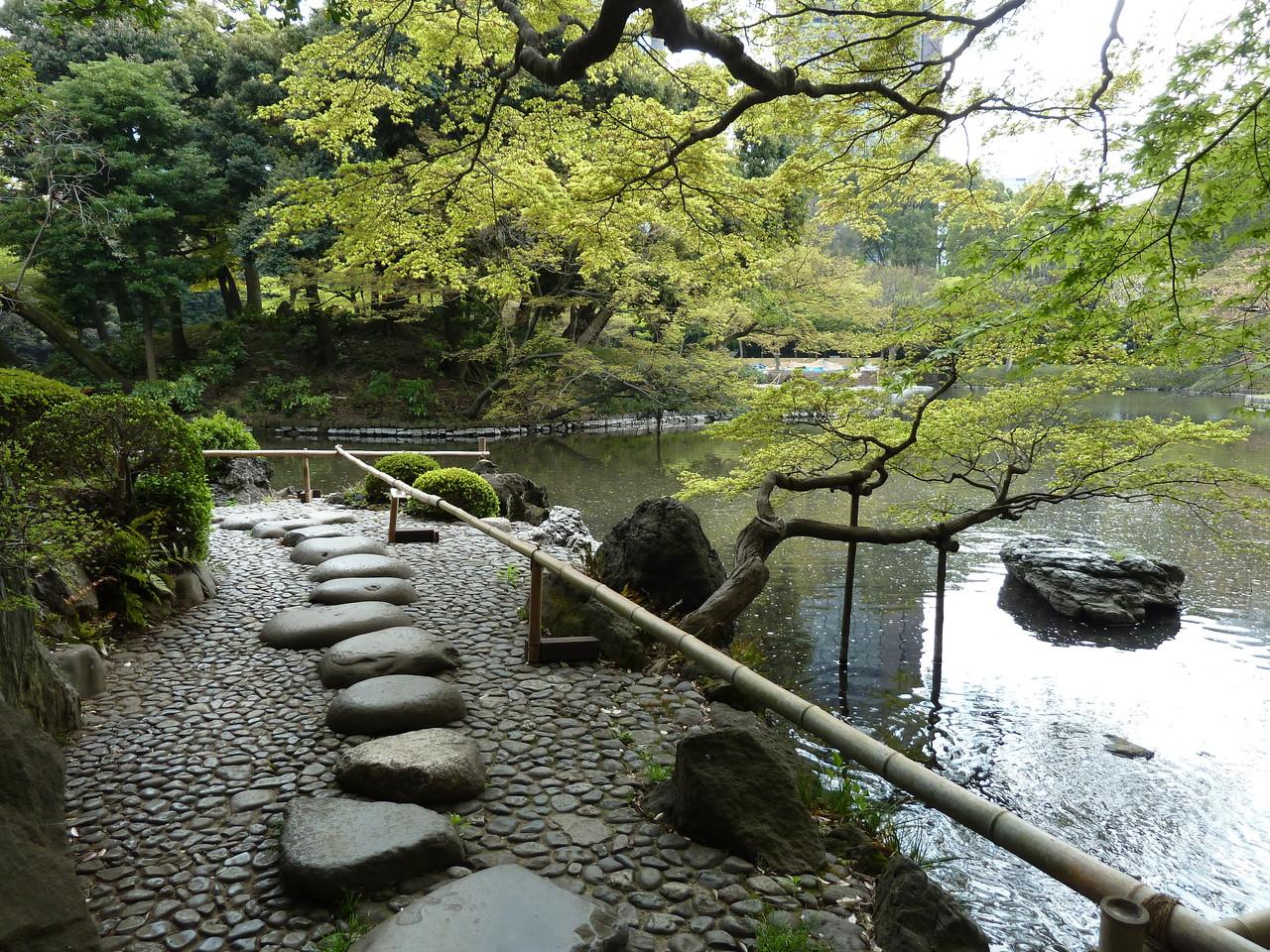 Koishikawa Koraku.En, Tōkyō