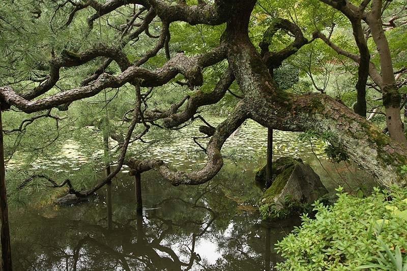 Kyoto, Heian Schrein