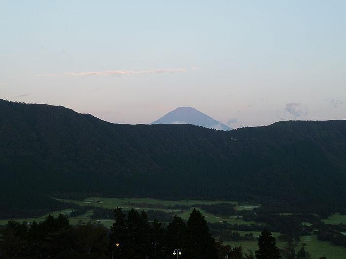 富士山, Fujisan 3776 m