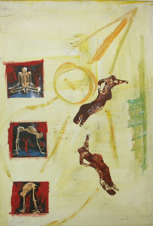 Collage, 2002