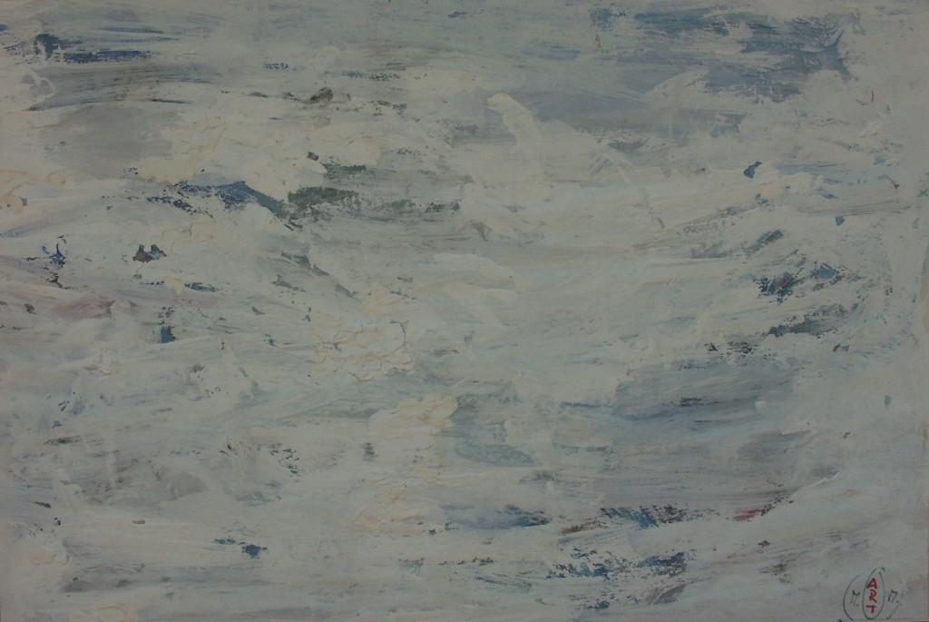 Abstrakt, 2005