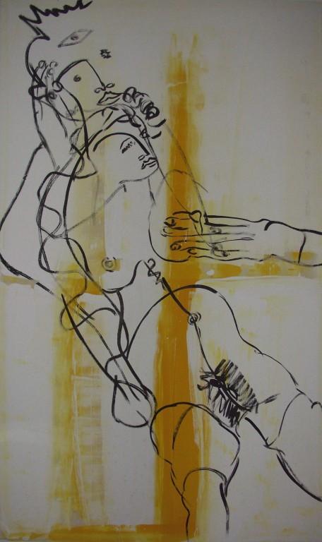 Maler und Modell, 2002