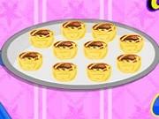 Игра Рапунцель и Флин готовят пиццу