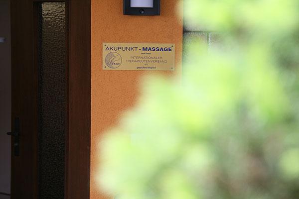 Gesundheitspraxis Anita Gutmann, Umiken bei Brugg - Akupunkt Massage nach Penzel, Bioresonanz, Klangmassage