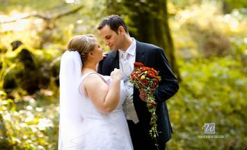 Hochzeitsfilme – Hochzeitsvideos - Beispiele zum Anschauen ... Hochzeitsvideo in Ravensburg