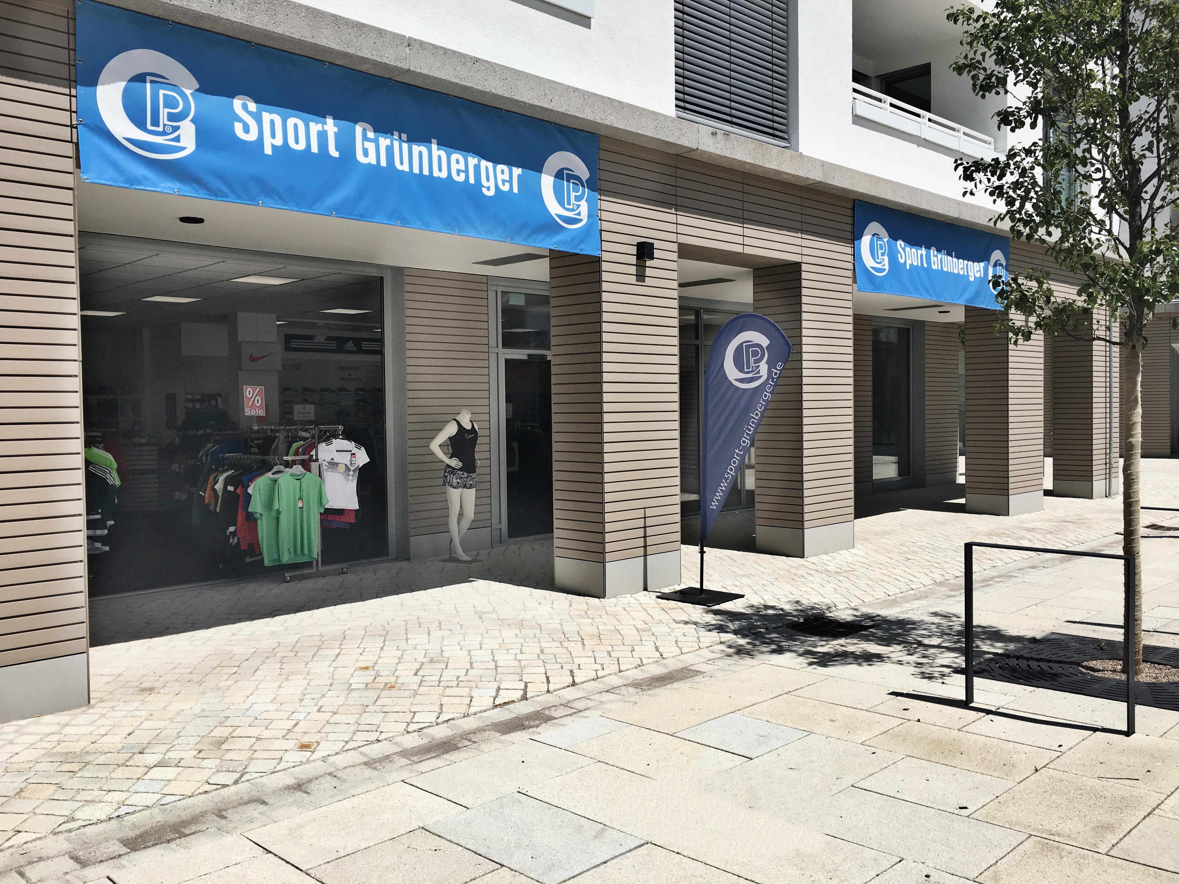 Online Shop Sportgeschäft Peter Grünberger In Martinsried Planegg