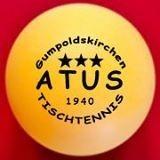 Atus Logo Roter Ball