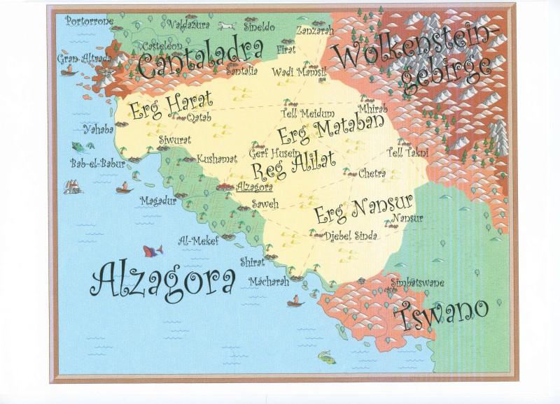 Alzagora