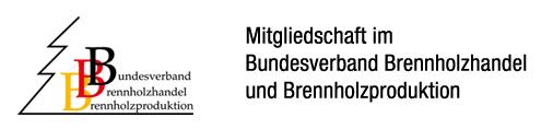 Mitgliedschaft im Bundesverband Brennholzhandel und Brennholzproduktion